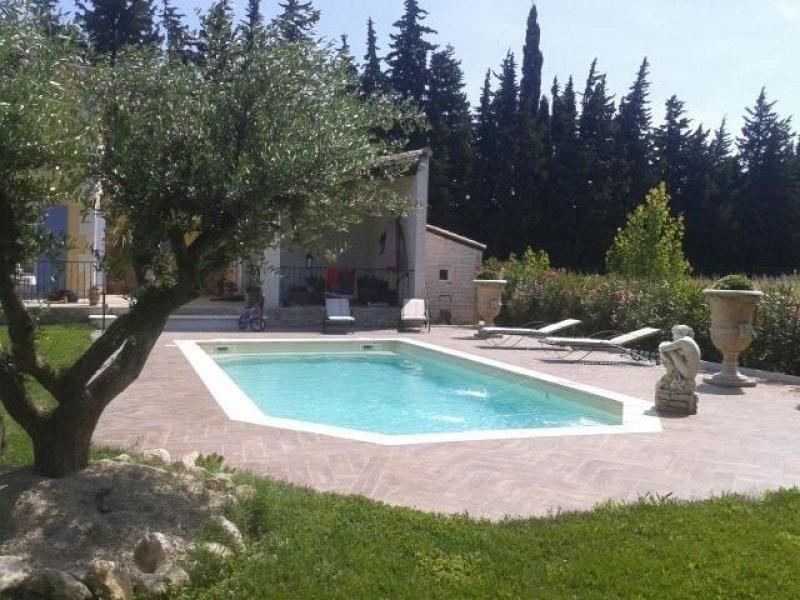 Deluxe sale house / villa Saint etienne du gres 680000€ - Picture 4