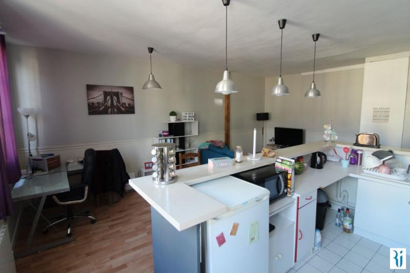 Verkauf wohnung Rouen 119500€ - Fotografie 1
