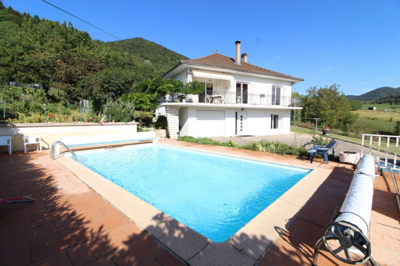 Revenda casa Voiron 339000€ - Fotografia 2