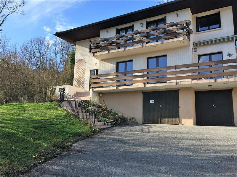 Sale apartment Bonne 388000€ - Picture 8