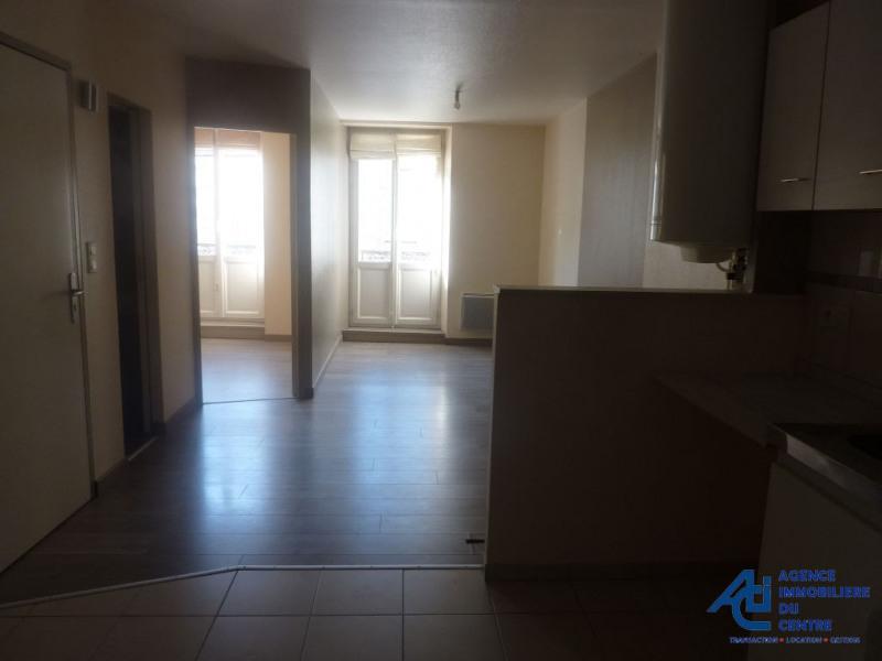 Rental apartment Pontivy 392€ CC - Picture 2
