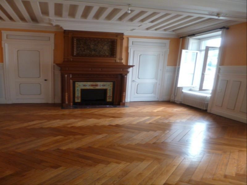 Location appartement Tarare 705€ CC - Photo 1