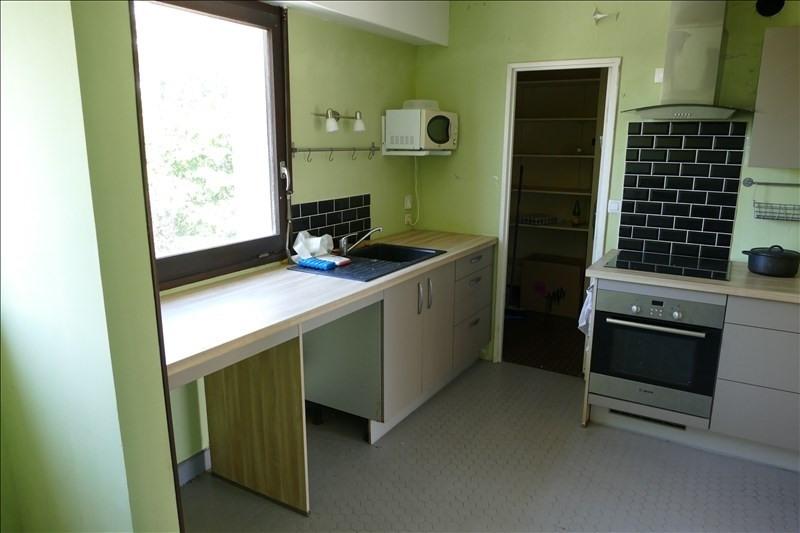 Sale apartment Verrieres le buisson 400000€ - Picture 7