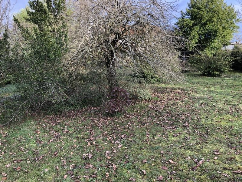 Sale site Poitiers 95 000€ - Picture 2