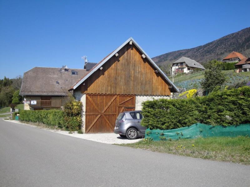 Vente maison / villa Viuz-la-chiésaz 467000€ - Photo 22
