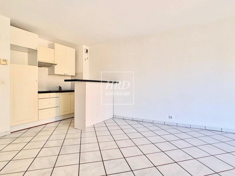 Vendita appartamento Strasbourg 141700€ - Fotografia 5