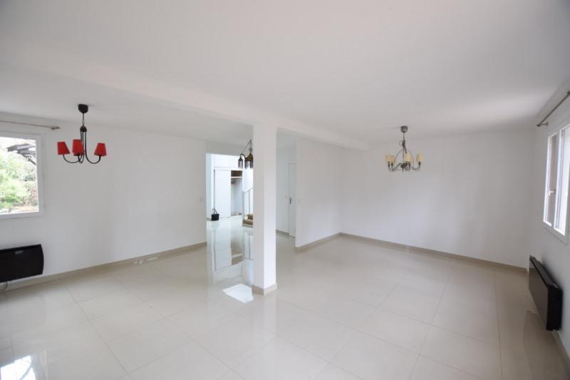 Vente maison / villa Sainte genevieve des bois 345000€ - Photo 2
