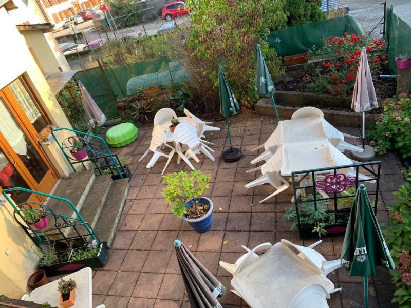 Verkauf mietshaus Orbey 263000€ - Fotografie 1
