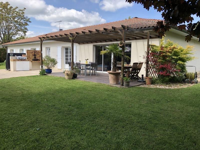 Vente maison / villa Vouneuil sous biard 425000€ - Photo 2