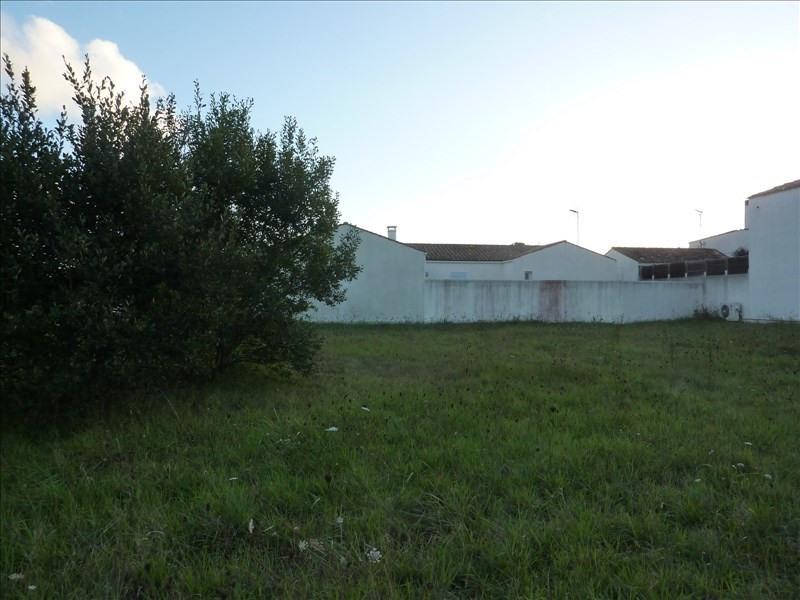 Terrain a bâtir dolus d oleron - 801 m²
