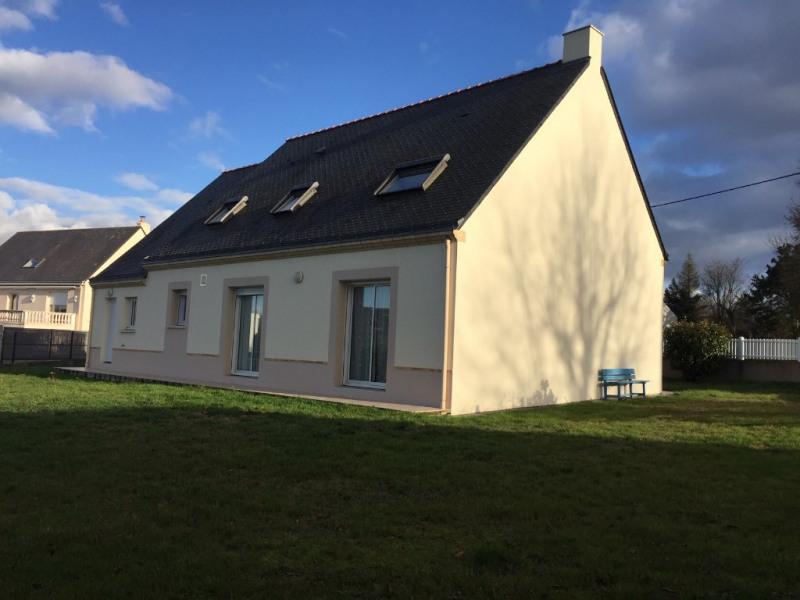 Location maison / villa Treillieres 1430€ CC - Photo 5