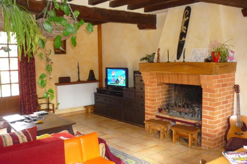 Sale house / villa Montolivet 190000€ - Picture 3
