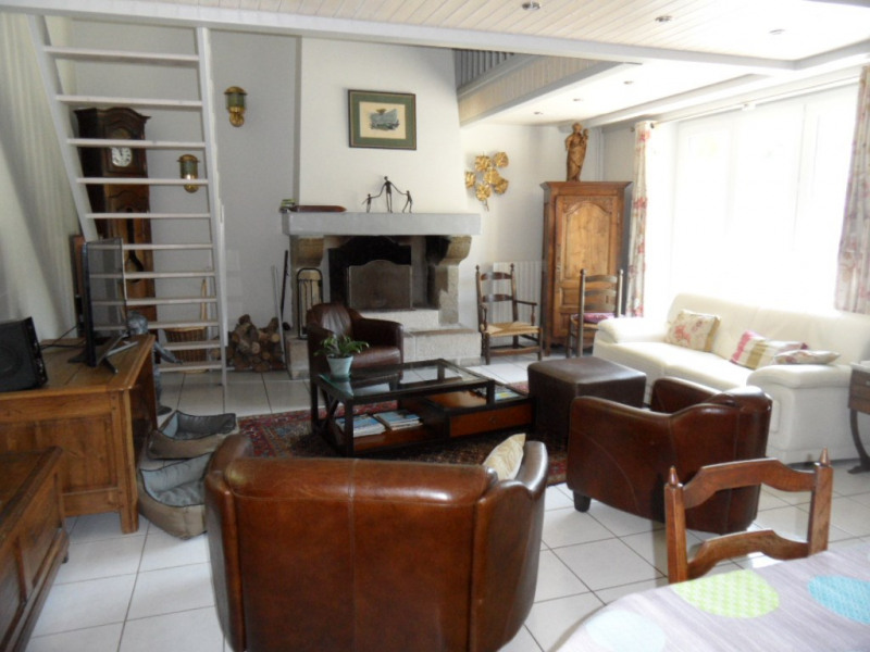 Deluxe sale house / villa St philibert 690 850€ - Picture 4