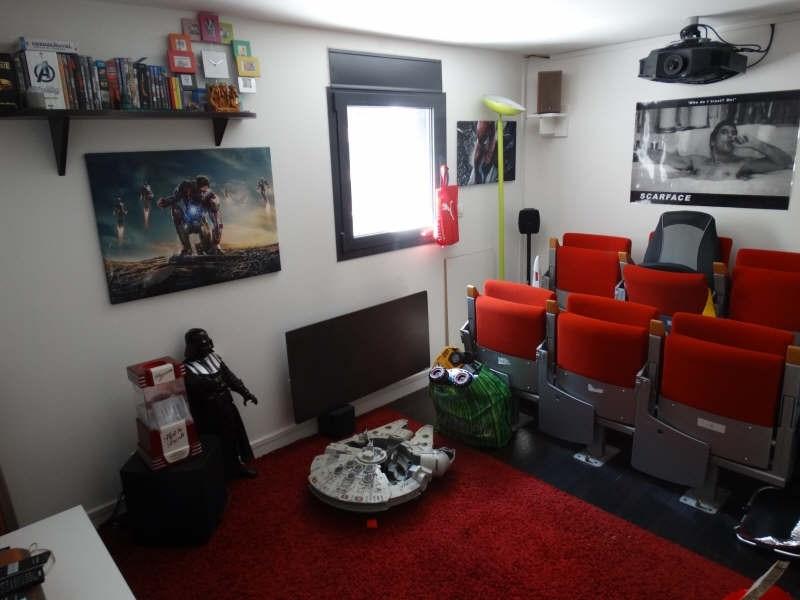 Vente maison / villa Bagneux 640000€ - Photo 5