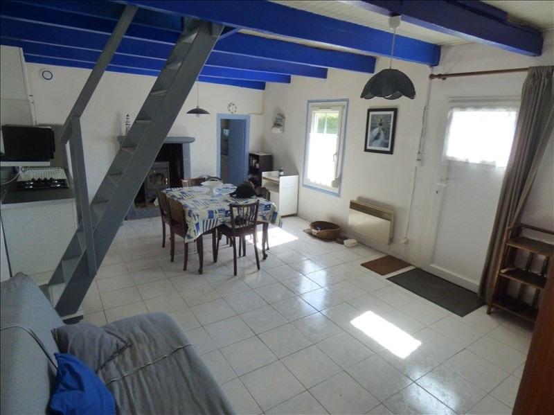 Vente maison / villa Plounevez moedec 35500€ - Photo 3
