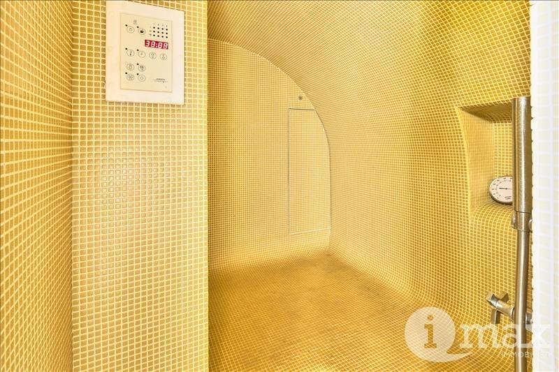 Vente appartement Paris 17ème 699900€ - Photo 6