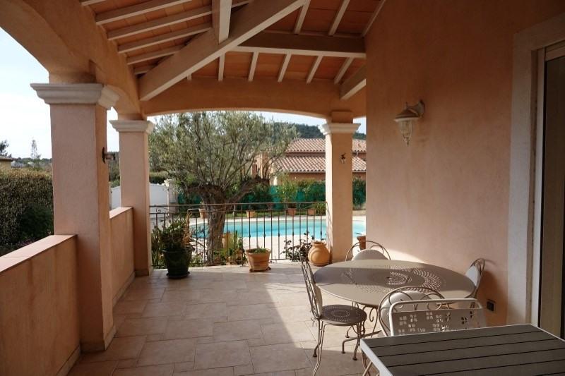Vente maison / villa Bormes les mimosas 675000€ - Photo 7