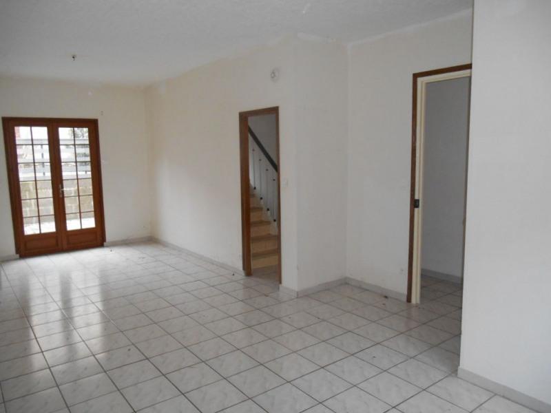 Rental house / villa Saint quentin 520€ CC - Picture 1