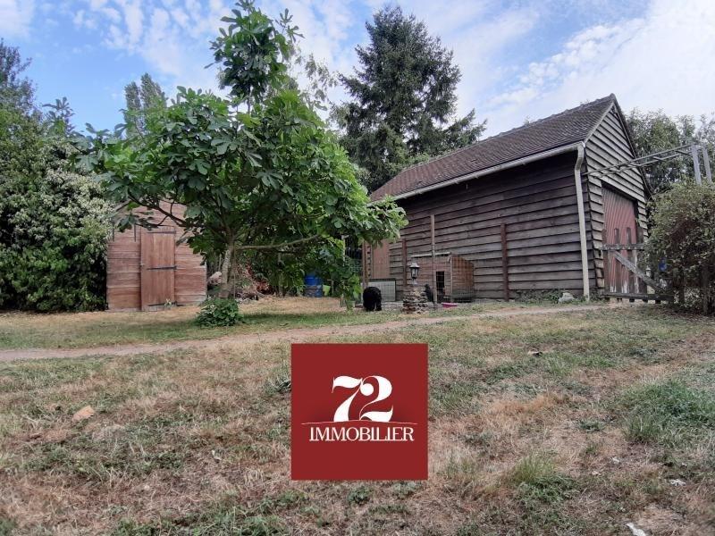 Vente maison / villa Louplande 179900€ - Photo 1