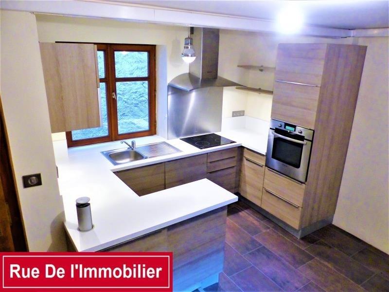 Vente appartement Saverne 87000€ - Photo 3