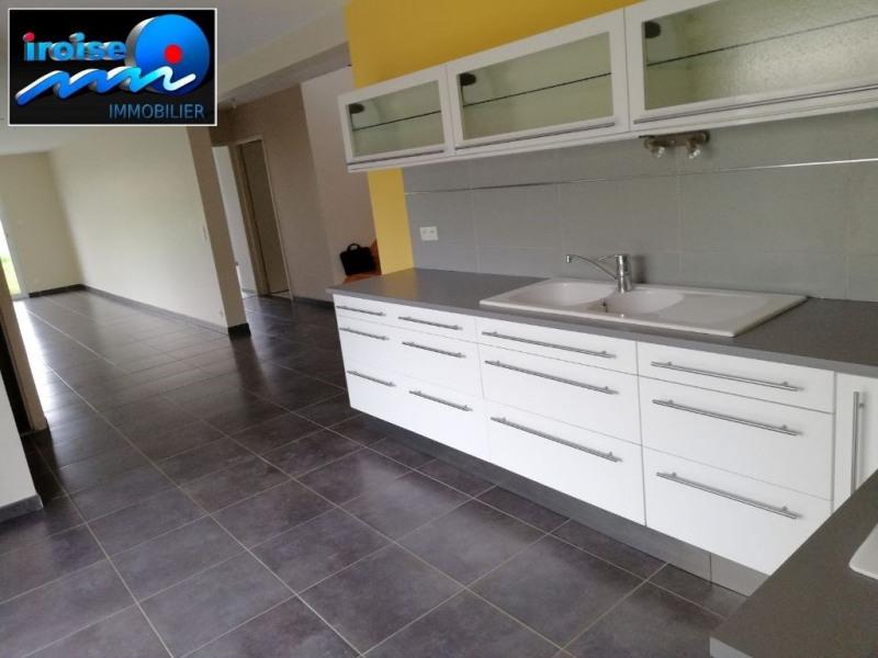 Sale house / villa Brest 279600€ - Picture 2