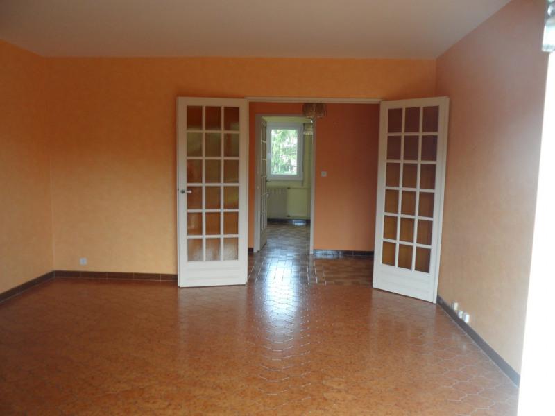 Sale apartment Perrigny 118000€ - Picture 2