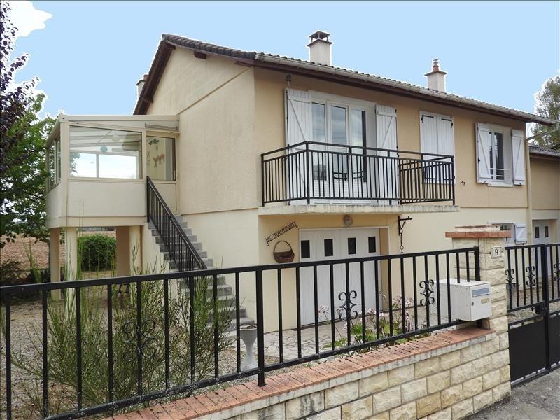 Vente maison / villa Secteur montigny s/aube 89000€ - Photo 1