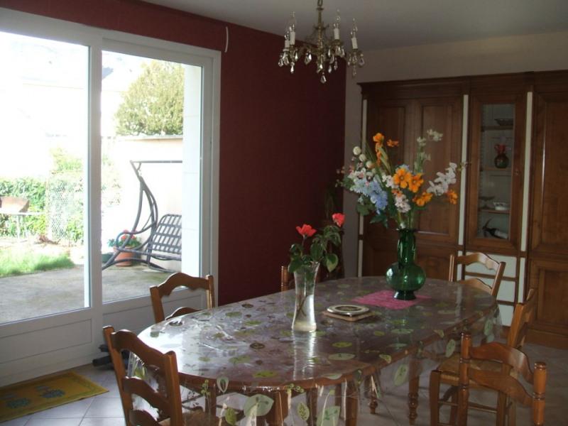 Sale house / villa Montoire sur le loir 166950€ - Picture 6