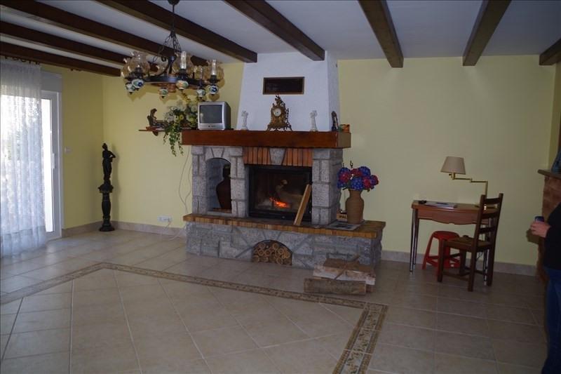 Vente maison / villa Hendaye 527000€ - Photo 5