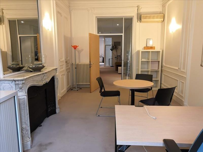 Location bureau Paris 8ème 4500€ HT/HC - Photo 5