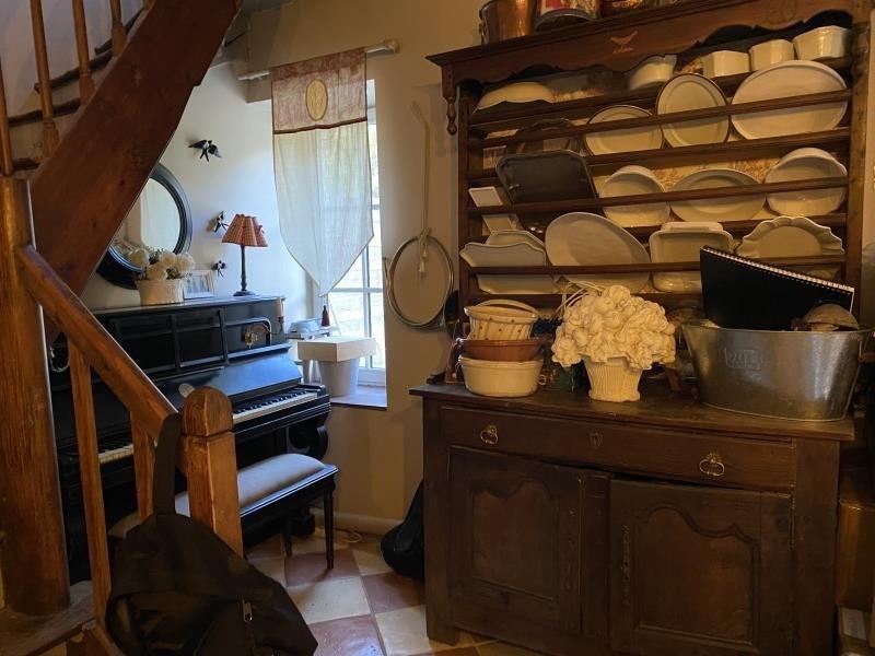 Deluxe sale house / villa Bouliac 993600€ - Picture 8