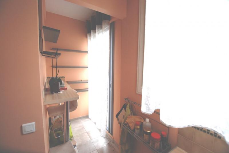 Vente appartement Nice 266000€ - Photo 7