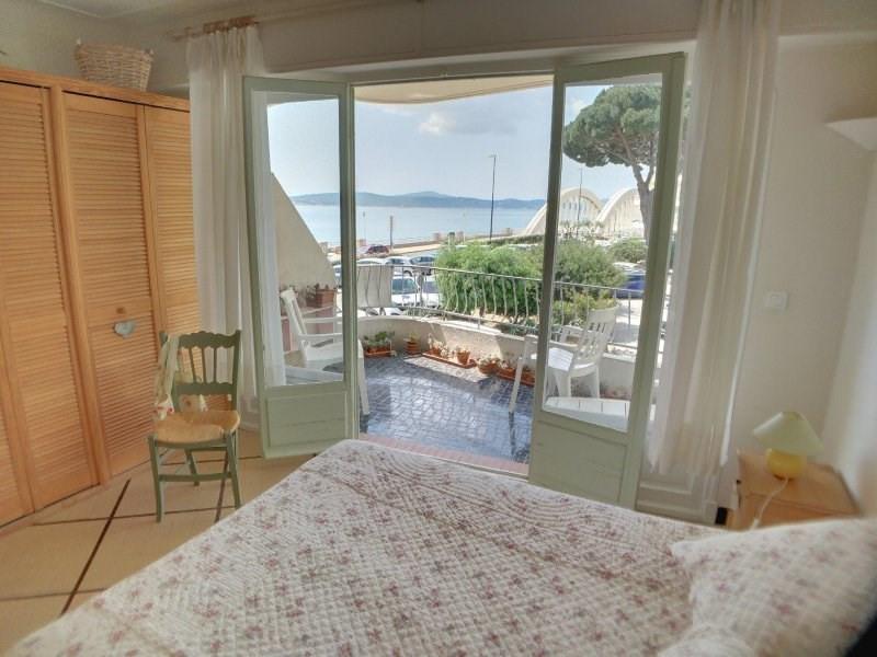 Location vacances maison / villa Ste maxime 1260€ - Photo 6