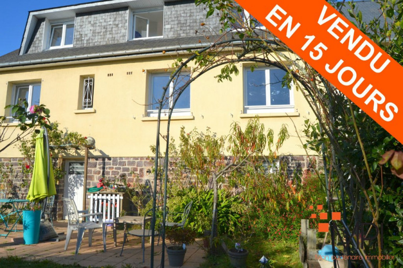 Sale house / villa L hermitage 226 825€ - Picture 1