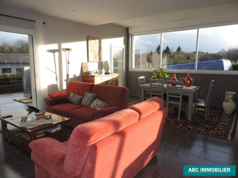 Vente maison / villa Chaptelat 280900€ - Photo 5