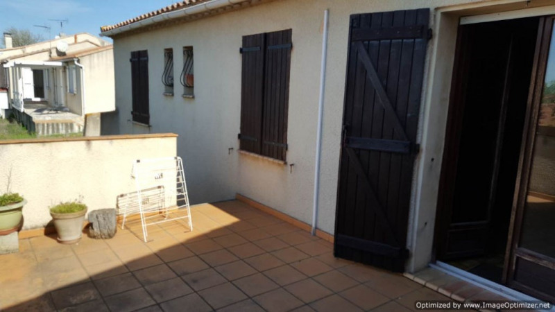 Vente maison / villa Villasavary 169000€ - Photo 3