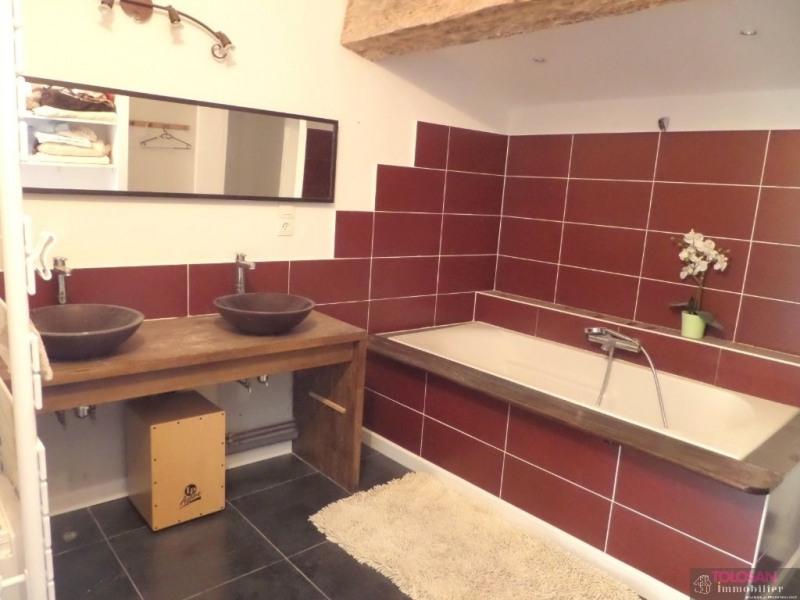 Vente maison / villa Villefranche de lauragais 275000€ - Photo 5