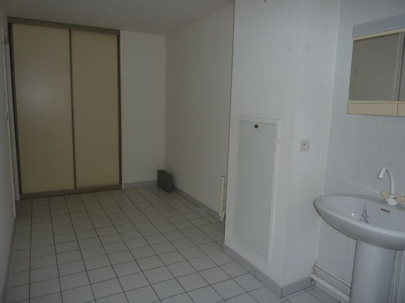 Rental apartment Pontivy 420€ CC - Picture 7