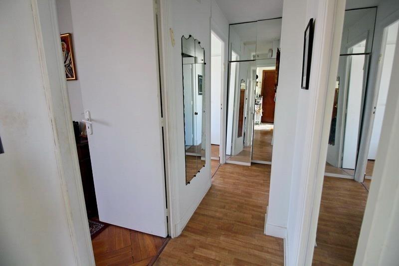 Vente appartement Nice 425000€ - Photo 8