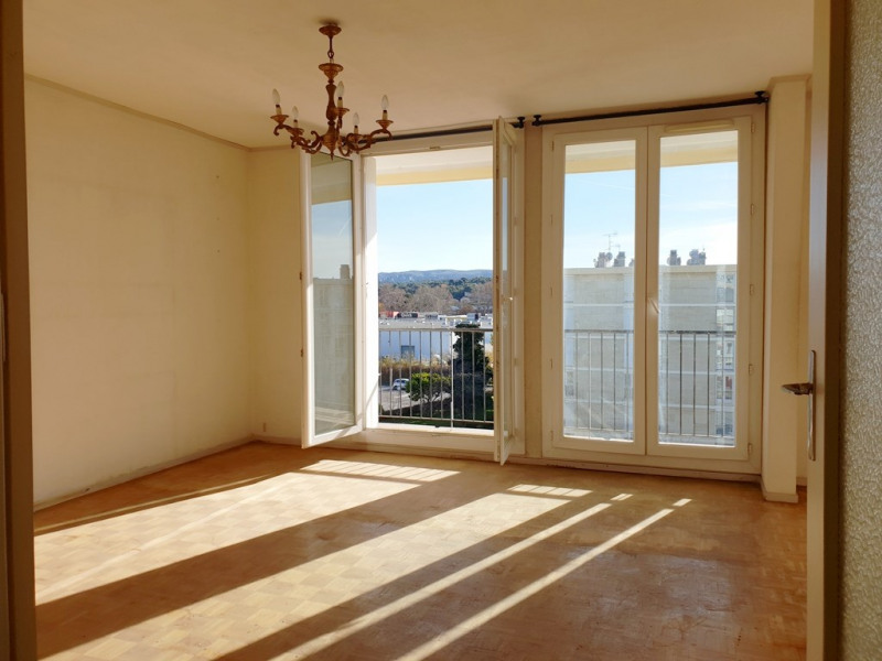 Vente appartement Marignane 116 000€ - Photo 4