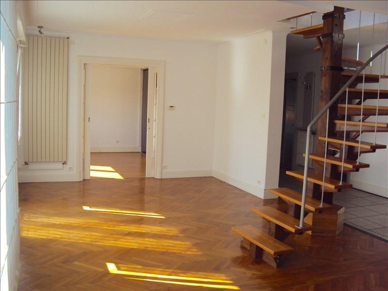 Vente appartement Riedisheim 286000€ - Photo 3