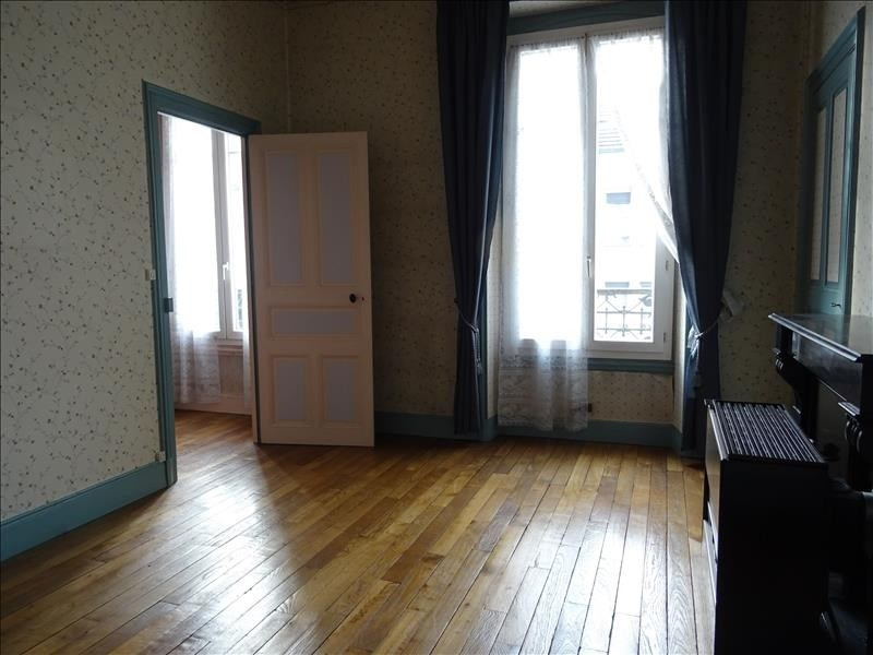 Vente appartement Troyes 74500€ - Photo 5