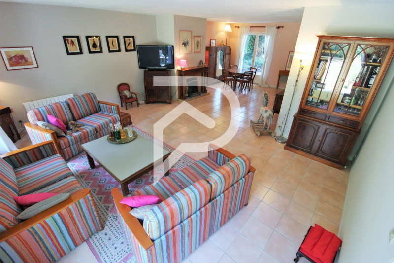 Vente maison / villa Montlignon 575 000€ - Photo 5