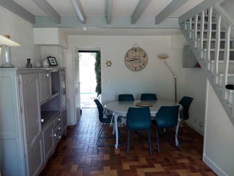 Vacation rental apartment Les issambres 445€ - Picture 5