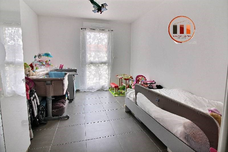 Sale apartment Vernaison 267 000€ - Picture 6