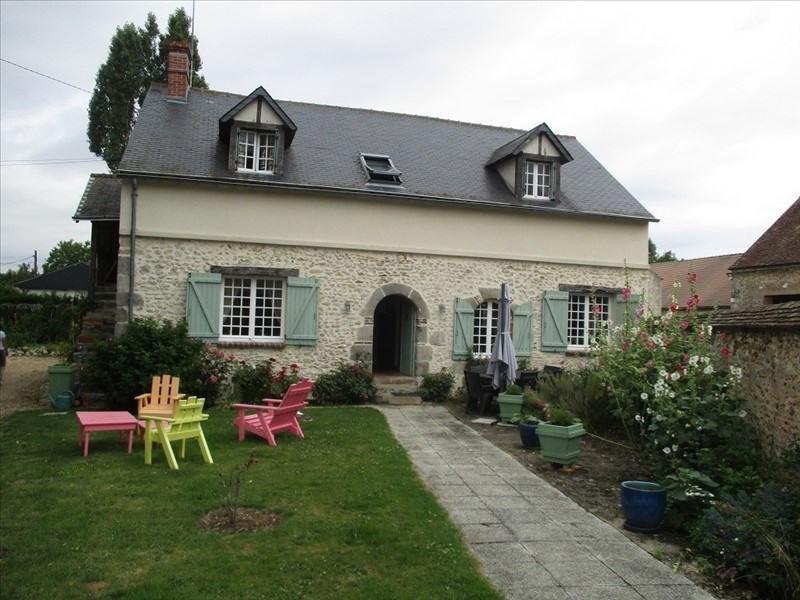 Revenda casa Epernon 287800€ - Fotografia 1