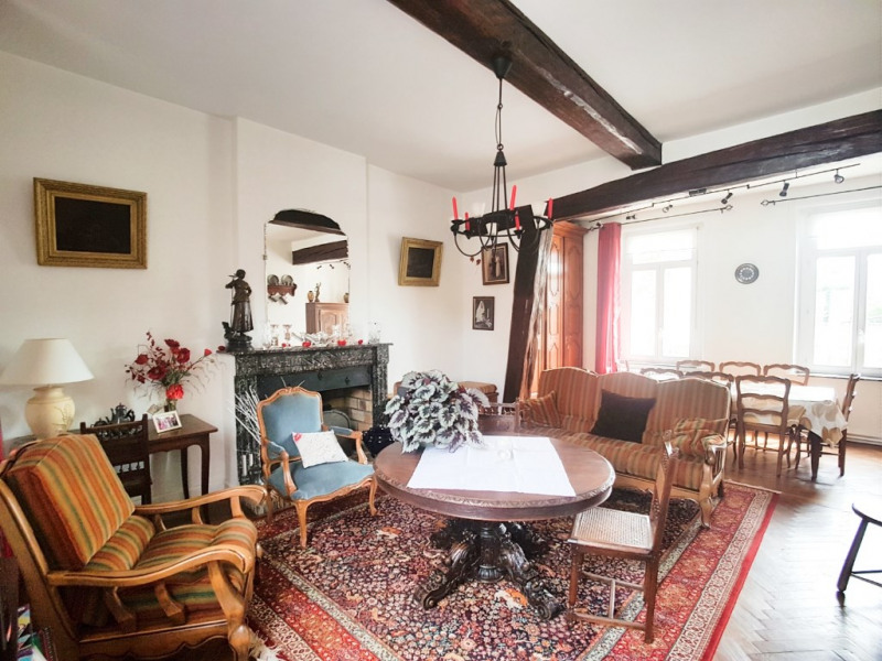 Vente maison / villa Caudry 169000€ - Photo 3