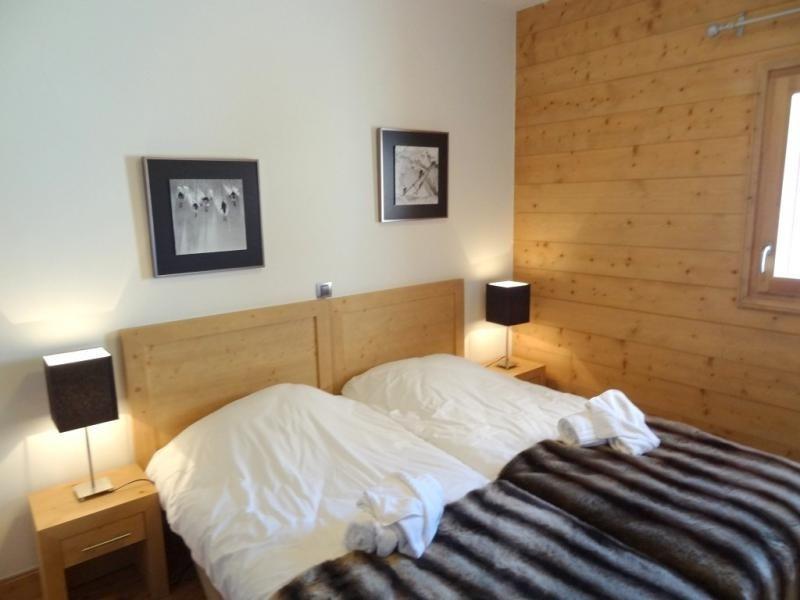 Revenda residencial de prestígio apartamento La rosiere 300000€ - Fotografia 5
