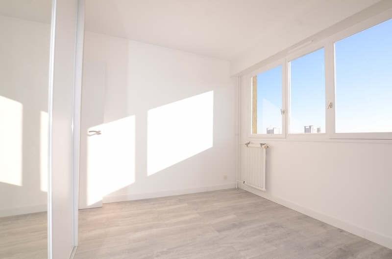 Vente appartement Bois d'arcy 265000€ - Photo 5