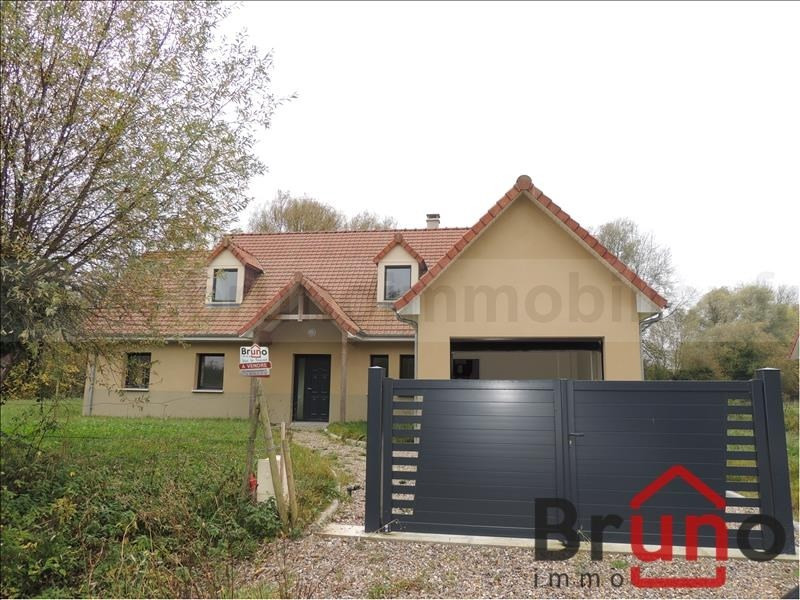 Vente maison / villa Favieres 347 900€ - Photo 1